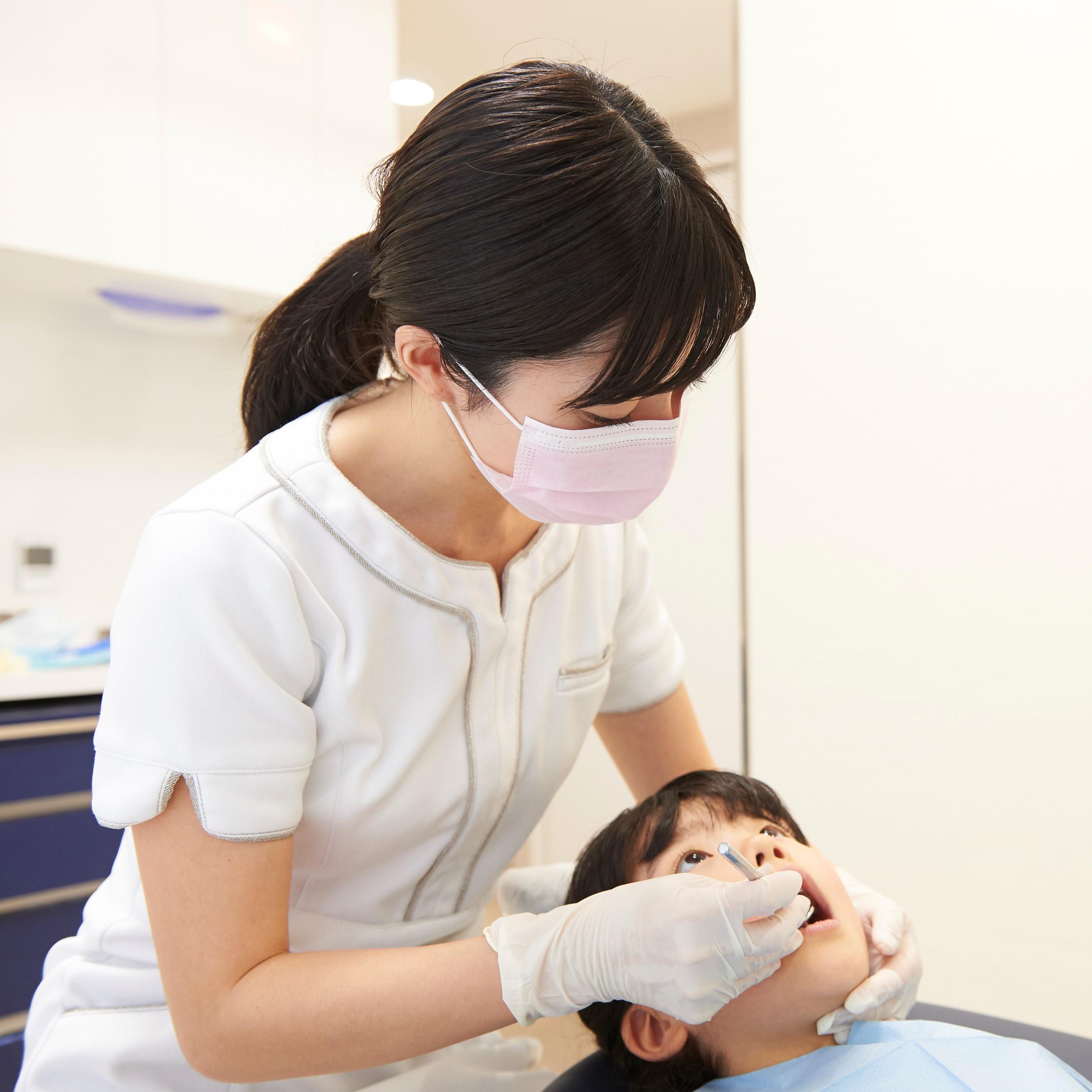 歯科医院様向けサービス